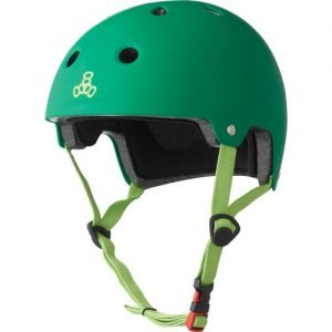Brainsaver-with-EPS-Liner-Kelly-Green-Rubber-500×500
