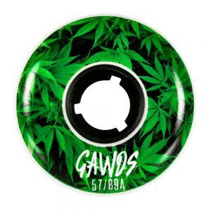 Ruedas-Gawds-Weed